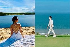Phan Thiết đâu chỉ có đảo Phú Quý trong xanh, còn có 1001 tọa độ sống ảo đẹp thế này