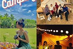 Mùa dịch mà vẫn muốn trải nghiệm cảm giác di du lịch thì tham khảo ngay 11 địa điểm cắm trại tại chính nơi quê nhà bạn