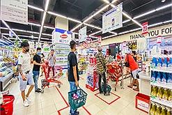 Dân tình tiếc nuối khi Lotte Mart đóng cửa trung tâm thương mại lớn nhất tại Hà Nội