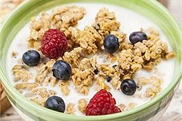 Những món ăn giảm cân dễ làm giúp chị em giảm béo không phanh