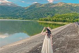 """Một ngày hoá thành nàng thơ ở Đập Am Chúa, Nha Trang - tọa độ """"sống ảo"""" đẹp thần sầu đang hot rần rật"""