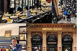 Soi tận mắt căn villa 10 tầng giữa phố cổ của biểu tượng thời trang Việt Nam, Chương Tailor
