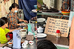 Quán cháo lòng Nha Trang giảm giá bán chỉ 10.000đ/ bát mùa dịch, vừa rẻ vừa ngon ấm lòng người