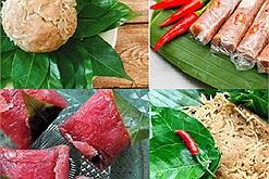 Phát hiện hợp chất quý trong nem chua Việt Nam, tìm hiểu ngay nem chua ở tỉnh nào ngon nhất!