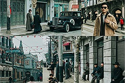 Hết dịch đi đâu: Cầm tấm vé trên tay bay ngay đến phố cổ Chedun, lạc vào Thượng Hải của thế kỷ XX