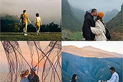 """10 trải nghiệm du lịch dành riêng cho các cặp đôi """"cuồng đi"""" phải thử trước khi cưới, bạn đã làm được bao nhiêu điều?"""