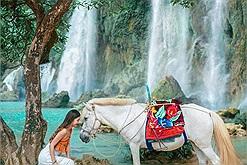 Lên vùng Đông Bắc Việt Nam, 2N1Đ khám phá Cao Bằng non xanh nước biếc như chốn tiên cảnh này
