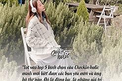 """Nàng thơ của Checkin-holic 2: """"Mình có một niềm say mê đặc biệt cho những miền đất Việt Nam, mình muốn lan tỏa năng lượng đó đến mọi người"""""""