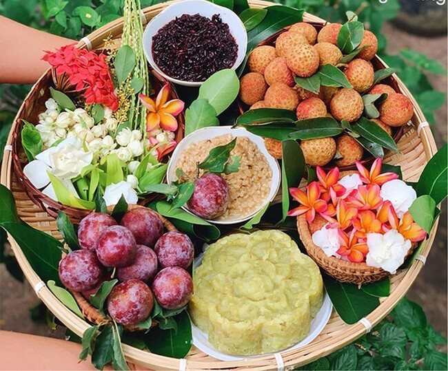 5 món ăn truyền thống không thể thiếu trong ngày Tết Đoan ngọ 2021