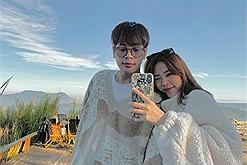 """Jaykii và Trương Hoàng Mai Anh chuẩn là cặp đôi """"nghiện Đà Lạt không thể Lào Cai"""", check in n lần vẫn chưa chán"""