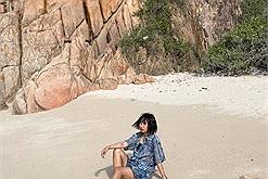 """Chỉ cần là mình cùng nhau, 2N1Đ khám phá đảo Bình Ba - """"viên ngọc của biển trời"""""""