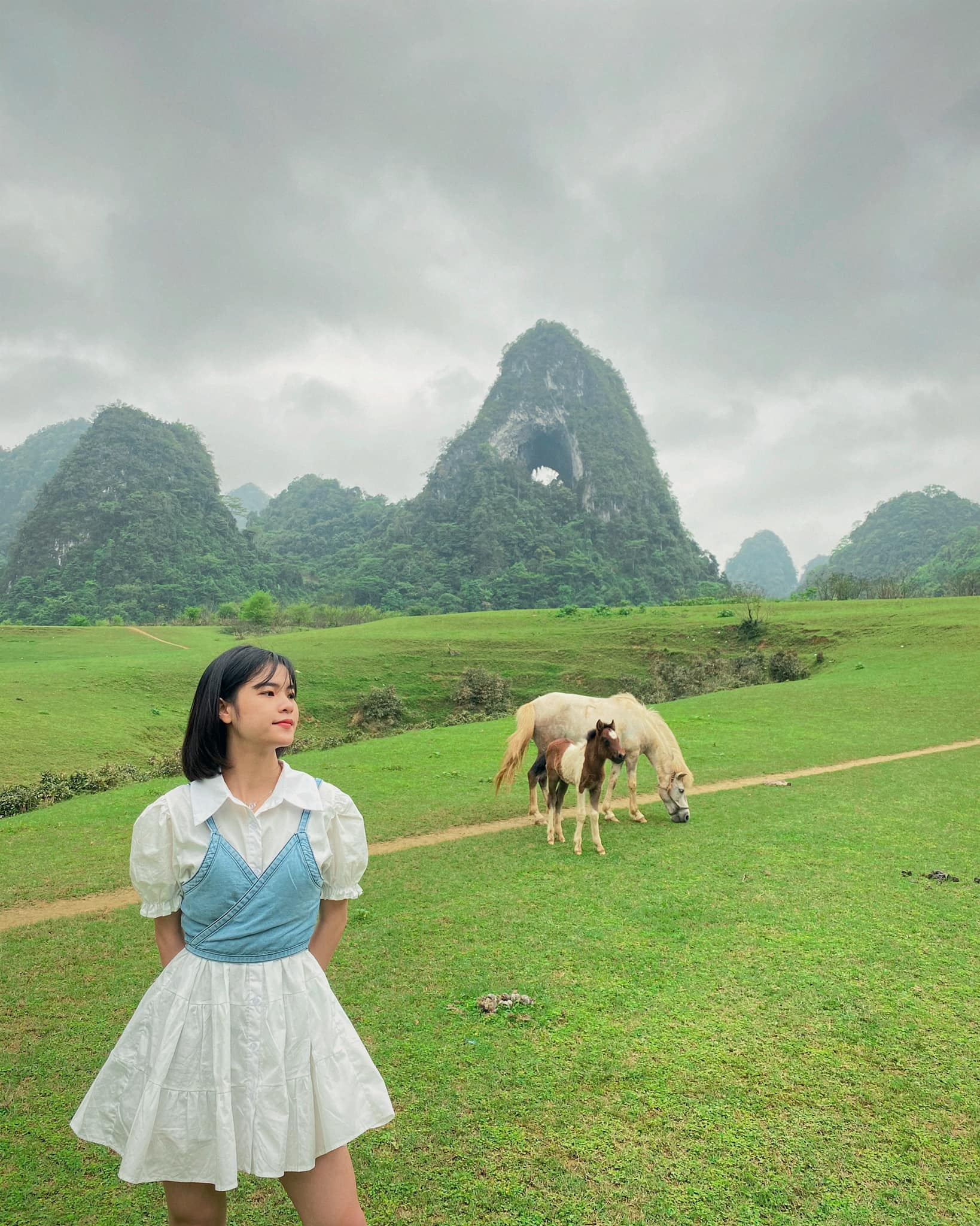 điểm du lịch đẹp ở Cao Bằng