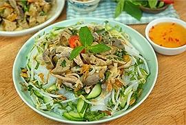 Bánh ướt Nha Trang phải ăn ở 3 địa chỉ này mới đúng chuẩn vị nhé