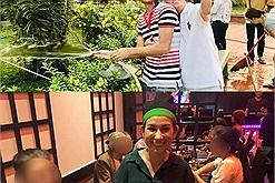 """Nghệ sỹ vạ miệng, quán vạ lây: nhà hàng Phi Nhung bị bão 1 sao còn """"nhẹ"""" so với """"Trung tâm từ thiện 14 tỷ"""" của Hoài Linh"""