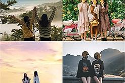 """10 trải nghiệm du lịch hội bạn thân nên cùng nhau trải qua trước khi """"lên xe hoa"""" hết, là bạn thân ít ra cũng phải thế này chứ!"""