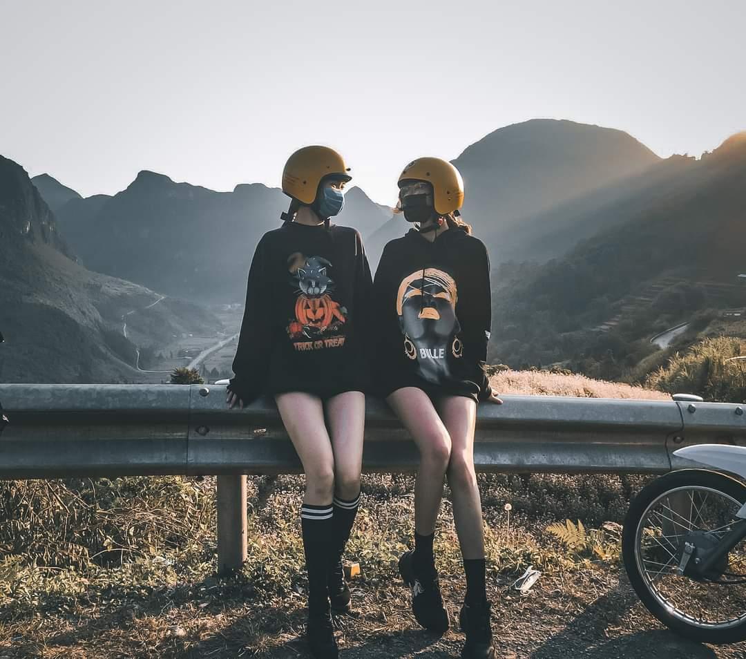 10 trải nghiệm du lịch phải thử cùng bạn thân