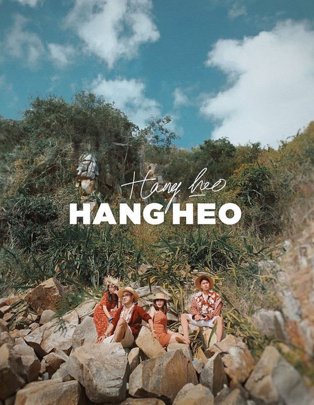 Hang Heo ở Nha Trang