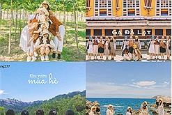 Hết dịch đi chơi: Lịch trình Ninh Thuận, Đà Lạt 5 ngày 4 đêm của nhóm bạn mê núi đồi nhưng vẫn thèm biển xanh