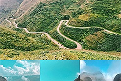 Đam mê phượt thì nhất định phải đi và khám phá 9 cung đường đèo đẹp và gian nan nhất miền Bắc này