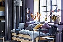 Những món đồ nội thất IKEA thông minh phù hợp cho nội thất nhà nhỏ