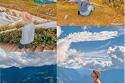 Ai nói đi Sa Pa mùa hè không có gì đẹp thì phải xem lịch trình 3N2Đ anh bạn Quân Bean phá đảo mọi tọa độ mê hồn