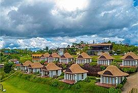 Du lịch Mù Cang Chải ở đâu? Khám phá top 3 resort đẹp như mơ giữa núi rừng Tây Bắc