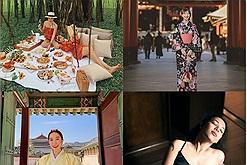 Follow ngay 4 nữ travel blogger này nếu bạn muốn có thêm cảm hứng đi du lịch và những bức ảnh đẹp thần sầu