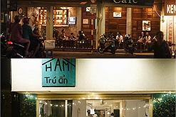Giới trẻ đồ về các quán cà phê trú mưa, lâu lắm rồi mới thấy Hà Nội đông vui vậy!
