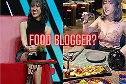 """Cô gái tìm bạn trai """"đầu tư 500 triệu"""" bị cư dân mạng ném đá hóa ra lại là food blogger có tiếng Sài Thành"""