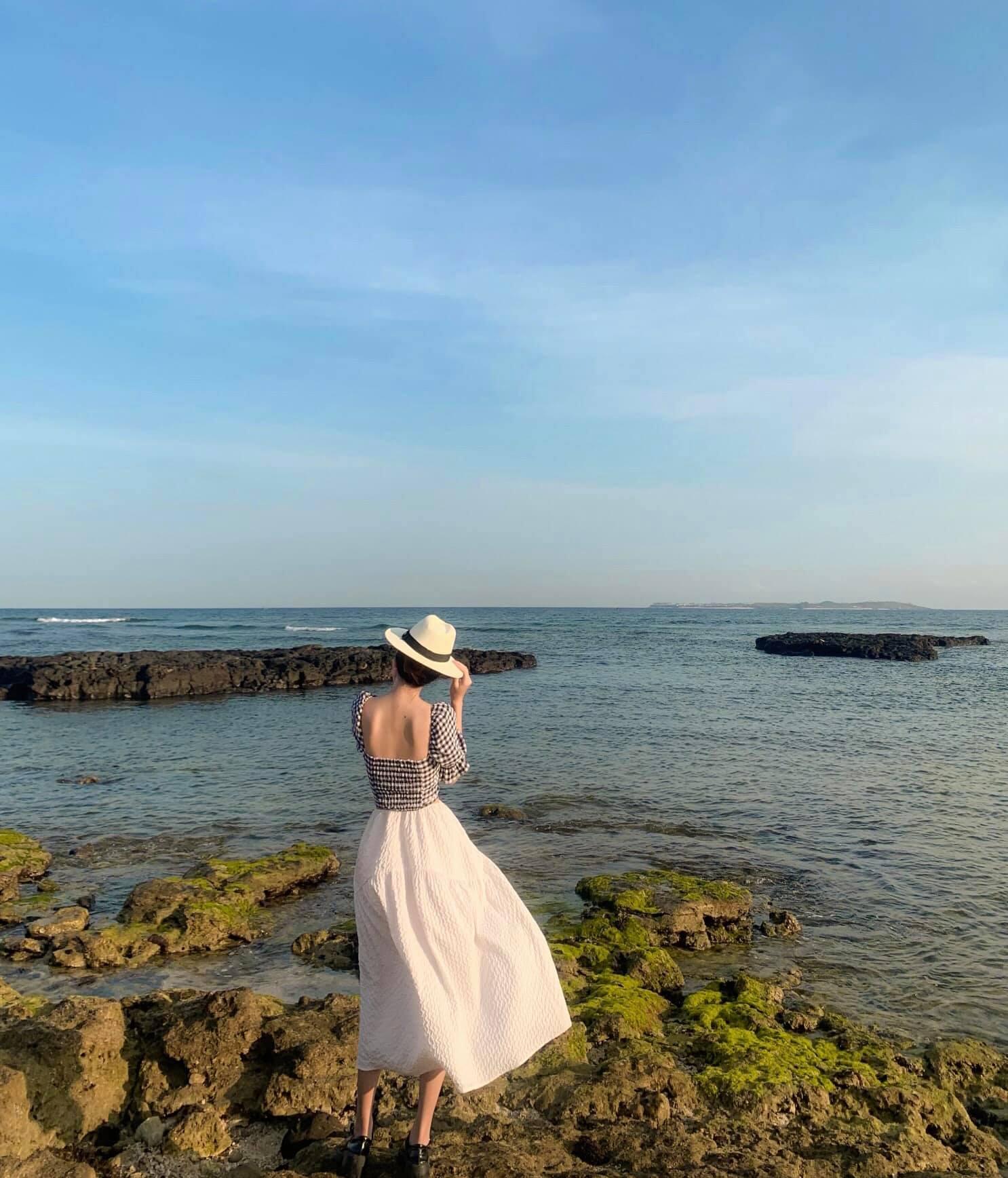 5 ngày 4 đêm du lịch đảo Lý Sơn
