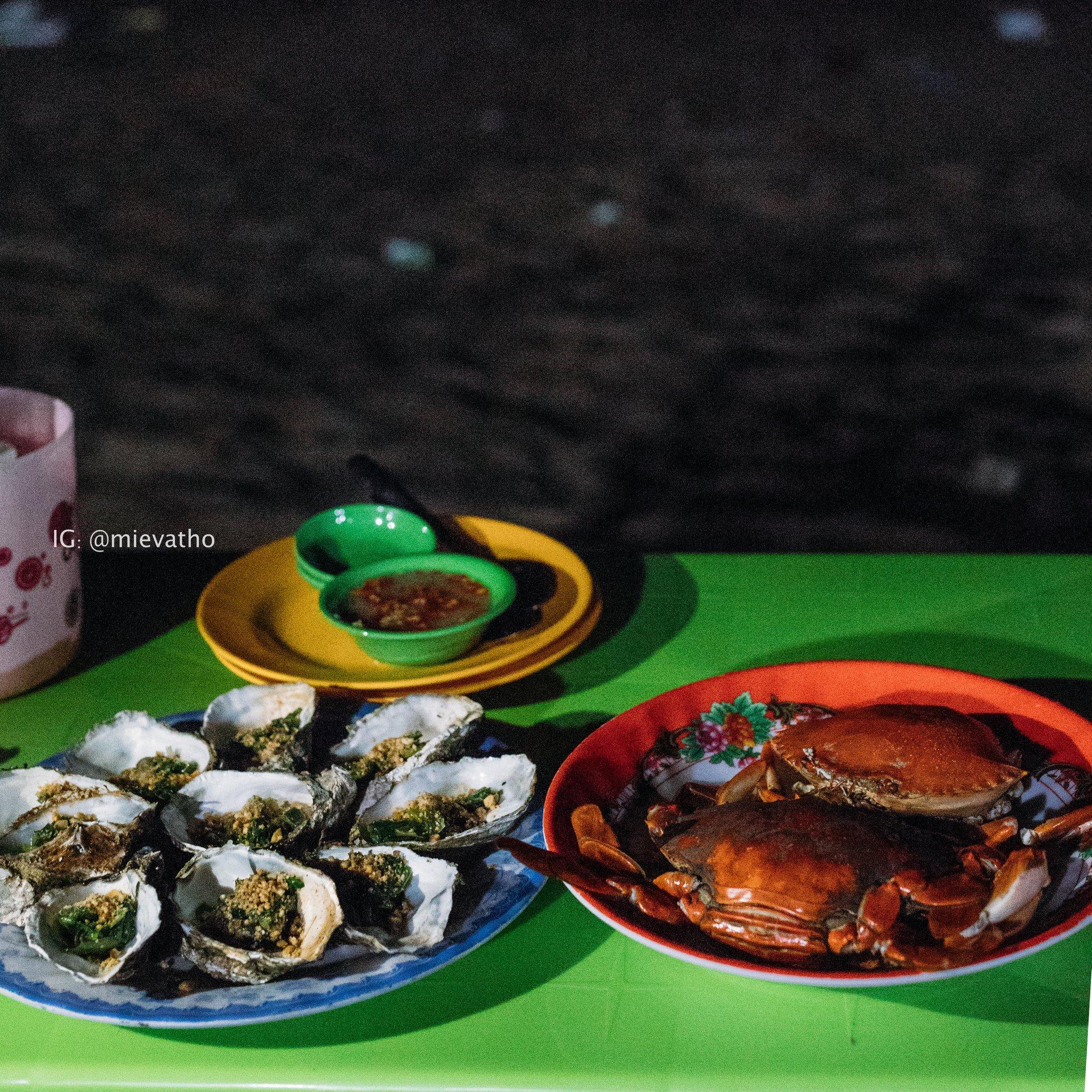 những tọa độ đẹp ở Ninh Thuận