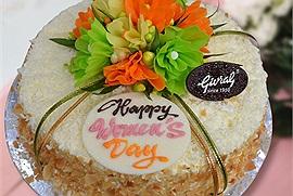 Điểm danh top 5 tiệm bánh sinh nhật ngon rẻ chất lượng nhất Hà Nội