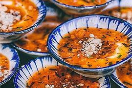"""4 món ăn đơn giản """"đánh gục"""" mọi tín đồ ẩm thực khi ghé Nha Trang vào mùa hè"""