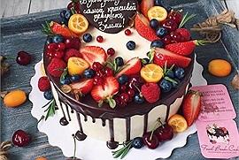 Top các tiệm bánh kem sinh nhật ngon, đẹp, lạ nức tiếng Sài Gòn