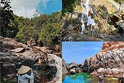 Điểm danh 3 tọa độ còn hoang sơ nhưng đẹp mê hồn không thể bỏ qua khi tới Bình Định
