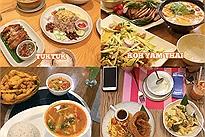 Nóng bức lười nấu thì ghé ngay 4 nhà hàng Thái chuẩn vị tại Hà Nội này để đổi gió các món ăn lạ miệng cuối tuần