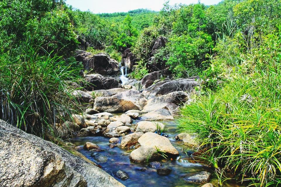 3 địa điểm hoang sơ ở Bình Định