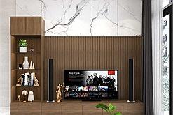 Mẹo trang trí nội thất phòng khách hiện đại đẹp mắt