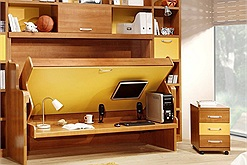 Tích hợp nội thất thông minh tối ưu hóa không gian nhà bạn