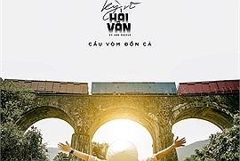 Kỳ Anh Nguyễn - top 10 Checkin holic: Chàng trai của cảm xúc, để ống kính giữ ký ức qua từng khung hình