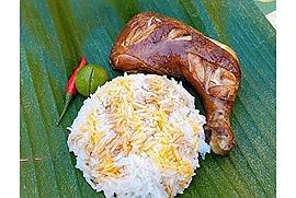 Chinh phục được cả list món đặc sản của Philippines, nhưng có một món khiến Hà Tăng điêu đứng cả 12 năm trời