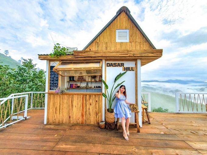 5 quán cà phê sang chảnh view cực xịn tại Đà Lạt