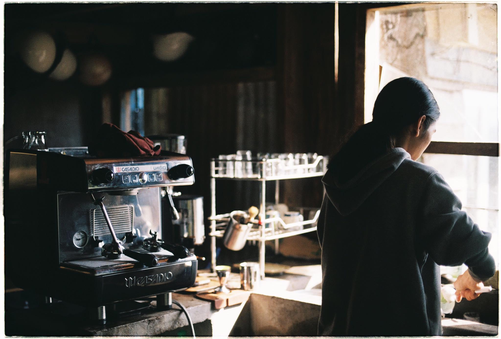 Cafe ở Đà Lạt