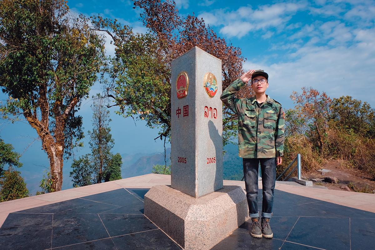 chàng trai 24 tuổi và 82 chuyến đi khắp Việt Nam