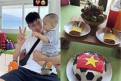 """Vừa hết cách ly 1 ngày, Duy Mạnh đã lập tức đưa bà xã đi """"xõa"""" tại resort xịn nhất Nha Trang, Châu Bùi - Binz """"lăng xê"""" nhiệt liệt"""
