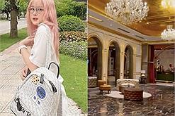 """Tiệc sinh nhật """"toàn vàng"""" của Chao - rich kid 2k3 nổi tiếng nhất Tik Tok: tổ chức ở khách sạn dát vàng, đồ hiệu mua ngập mặt"""