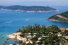 Giải mã băn khoăn: nên đi du lịch Cù Lao Chàm hay đảo Lý Sơn hơn?