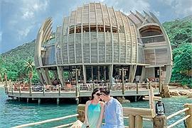 Hết dịch đi đâu: Đưa nhau đi trốn thật xa đến những vịnh của Nha Trang, tận hưởng Honey Moon 3N4Đ