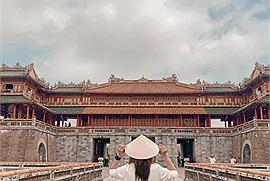 Hết dịch ghé thăm Huế, cảnh đẹp, bình yên, vô vàn góc sống ảo, đồ ăn ngập tràn mà cả chuyến đi hết tầm 3 triệu thôi