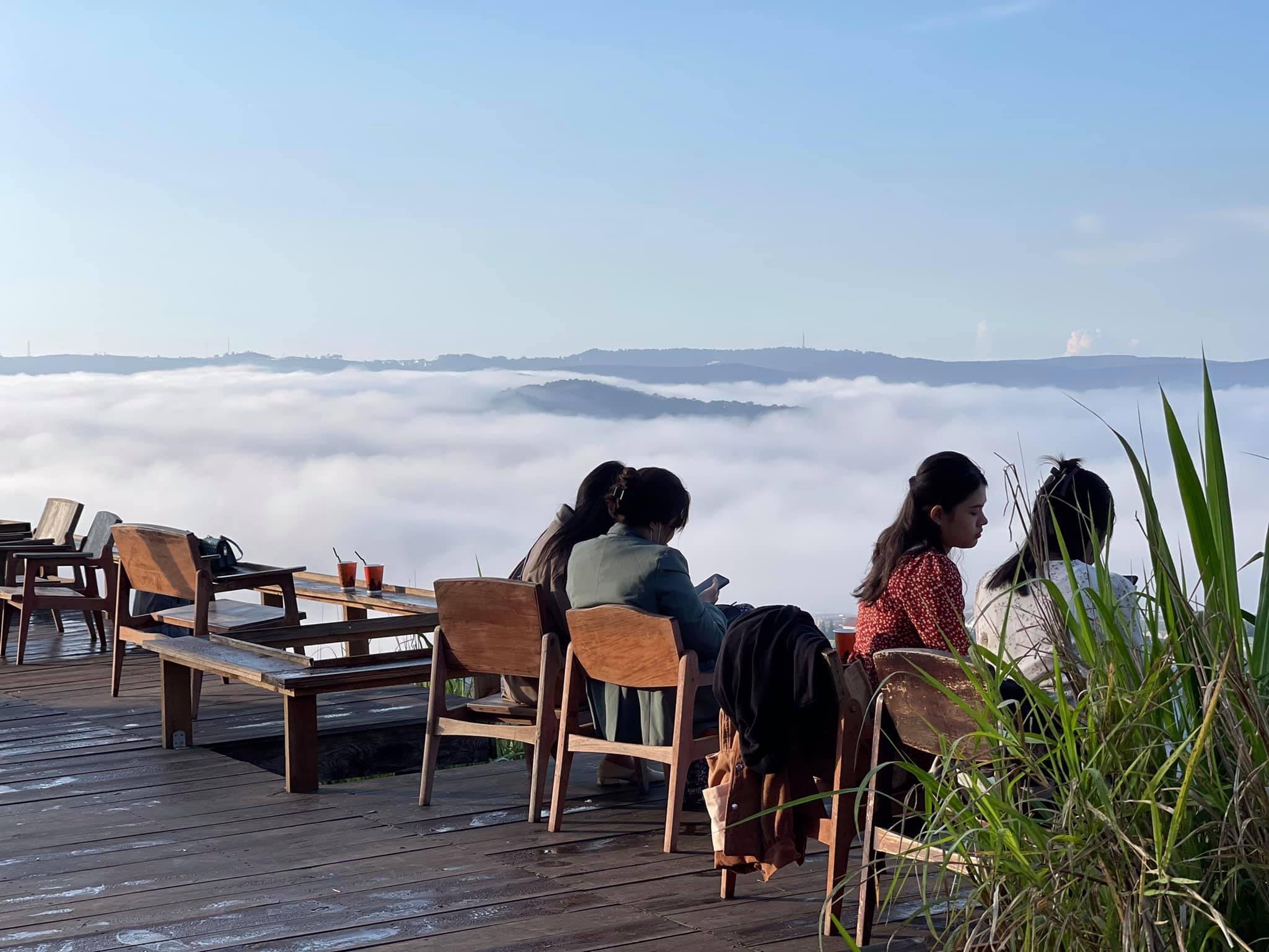 5 quán café vừa đẹp vừa chill hot nhất Đà Lạt